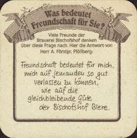 Pivní tácek bischoff-27-zadek-small