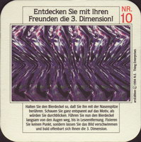 Pivní tácek bischoff-28-zadek-small