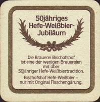 Pivní tácek bischoff-29-zadek-small