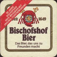 Pivní tácek bischoff-30-small