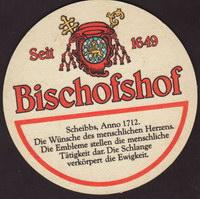 Pivní tácek bischoff-33-small