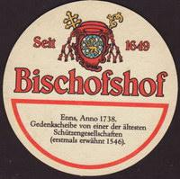 Pivní tácek bischoff-34-small