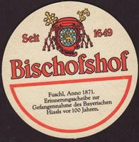 Pivní tácek bischoff-37-small