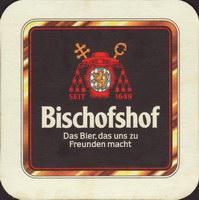 Pivní tácek bischoff-38-small