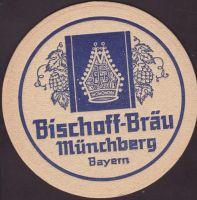Beer coaster bischoff-brau-1-small