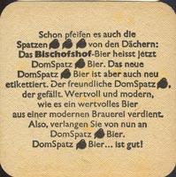 Pivní tácek bischofshof-3-zadek