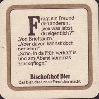 Pivní tácek bischofshof-30-zadek-small