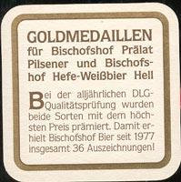 Pivní tácek bischofshof-4-zadek