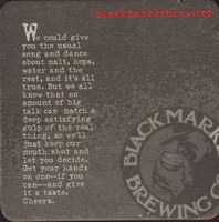 Beer coaster black-market-1-zadek-small