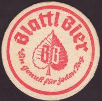 Beer coaster blattl-3-small