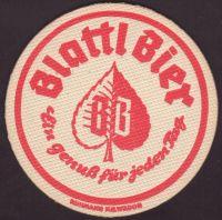Beer coaster blattl-4-small