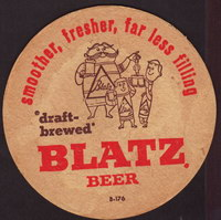 Beer coaster blatz-2-small