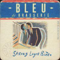 Beer coaster bleu-de-brasserie-1-small
