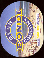 Beer coaster blue-tongue-2-zadek