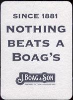 Beer coaster boag-1-zadek