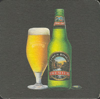 Beer coaster boag-12