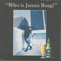 Beer coaster boag-13-zadek