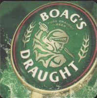 Beer coaster boag-17-small