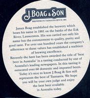 Pivní tácek boag-2-zadek