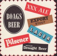 Beer coaster boag-22-small