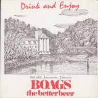 Pivní tácek boag-24-small