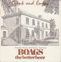 Pivní tácek boag-28-small