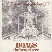 Pivní tácek boag-29-small