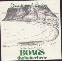 Pivní tácek boag-30-small