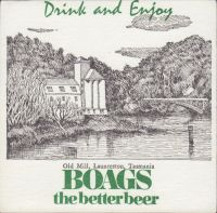 Beer coaster boag-31-small