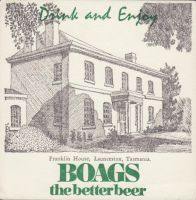 Beer coaster boag-32-small