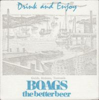 Beer coaster boag-34-small