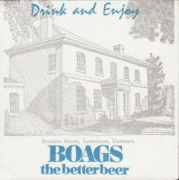 Beer coaster boag-35-small