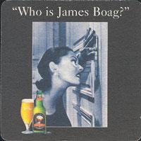 Beer coaster boag-4-zadek
