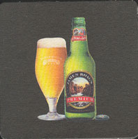 Beer coaster boag-4