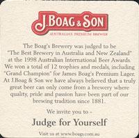 Pivní tácek boag-5-zadek