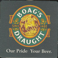 Beer coaster boag-5