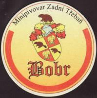 Pivní tácek bobr-1-small