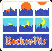 Beer coaster bockor-14-small