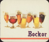 Beer coaster bockor-23-small