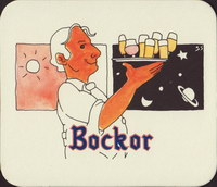 Beer coaster bockor-42-small