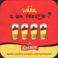 Beer coaster bockor-49-small