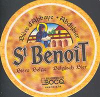 Beer coaster bocq-2