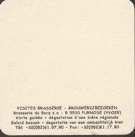 Beer coaster bocq-20-zadek-small