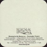 Beer coaster bocq-26-zadek-small