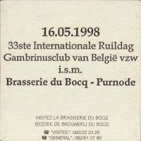 Beer coaster bocq-59-zadek-small