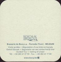 Beer coaster bocq-72-zadek-small
