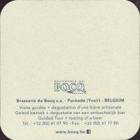 Beer coaster bocq-73-zadek-small