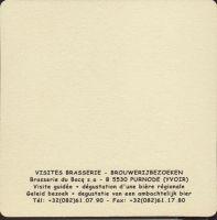 Beer coaster bocq-74-zadek-small