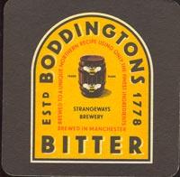 Pivní tácek boddingtons-2-oboje
