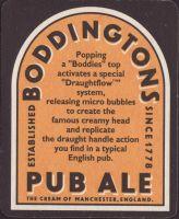 Pivní tácek boddingtons-26-zadek-small